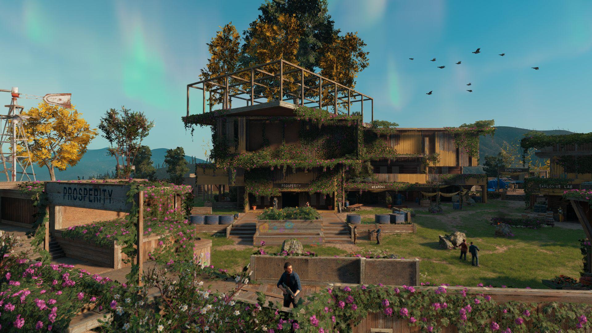 Far Cry New Dawn Benchmarks Laptop e Desktop - Notebookcheck it