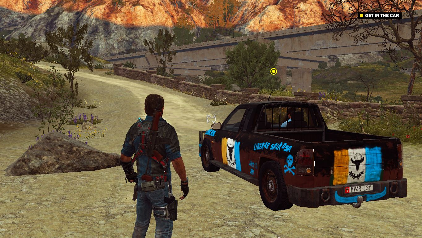 Just Cause 3 Notebook Benchmarks - NotebookCheck net Reviews
