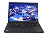 Test Lenovo ThinkPad X1 Carbon Gen 9 Laptop: Großes 16:10-Upgrade mit Intel Tiger-Lake