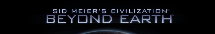 Civilization: Beyond Earth Logo